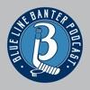 Blue Line Banter artwork