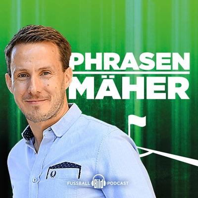 Phrasenmäher - Fußball-Podcast mit Kai Traemann:BILD
