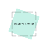 CREATIVE STATION podcast