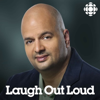 Laugh Out Loud from CBC Radio:CBC Radio