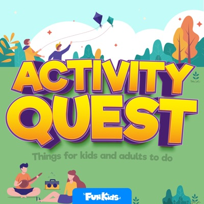 Activity Quest:Fun Kids