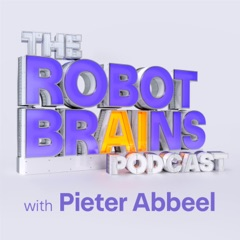 The Robot Brains Podcast