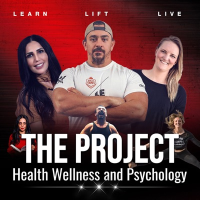 The Project: Health Wellness and Psychology
