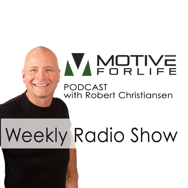 The Motive For Life Podcast