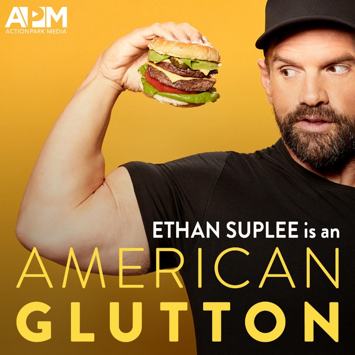 American Glutton
