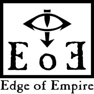 Edge of Empire - A Horus Heresy Podcast