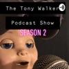 The Tony Walker Podcast artwork