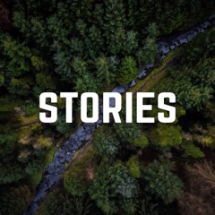 Stories Are My Way Home