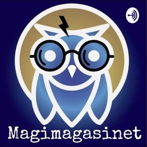 MagiMagasinet