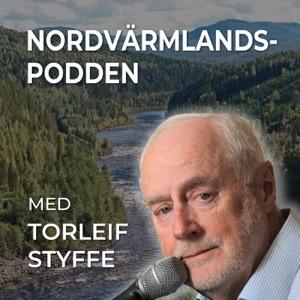 Nordvärmlandspodden med Torleif Styffe