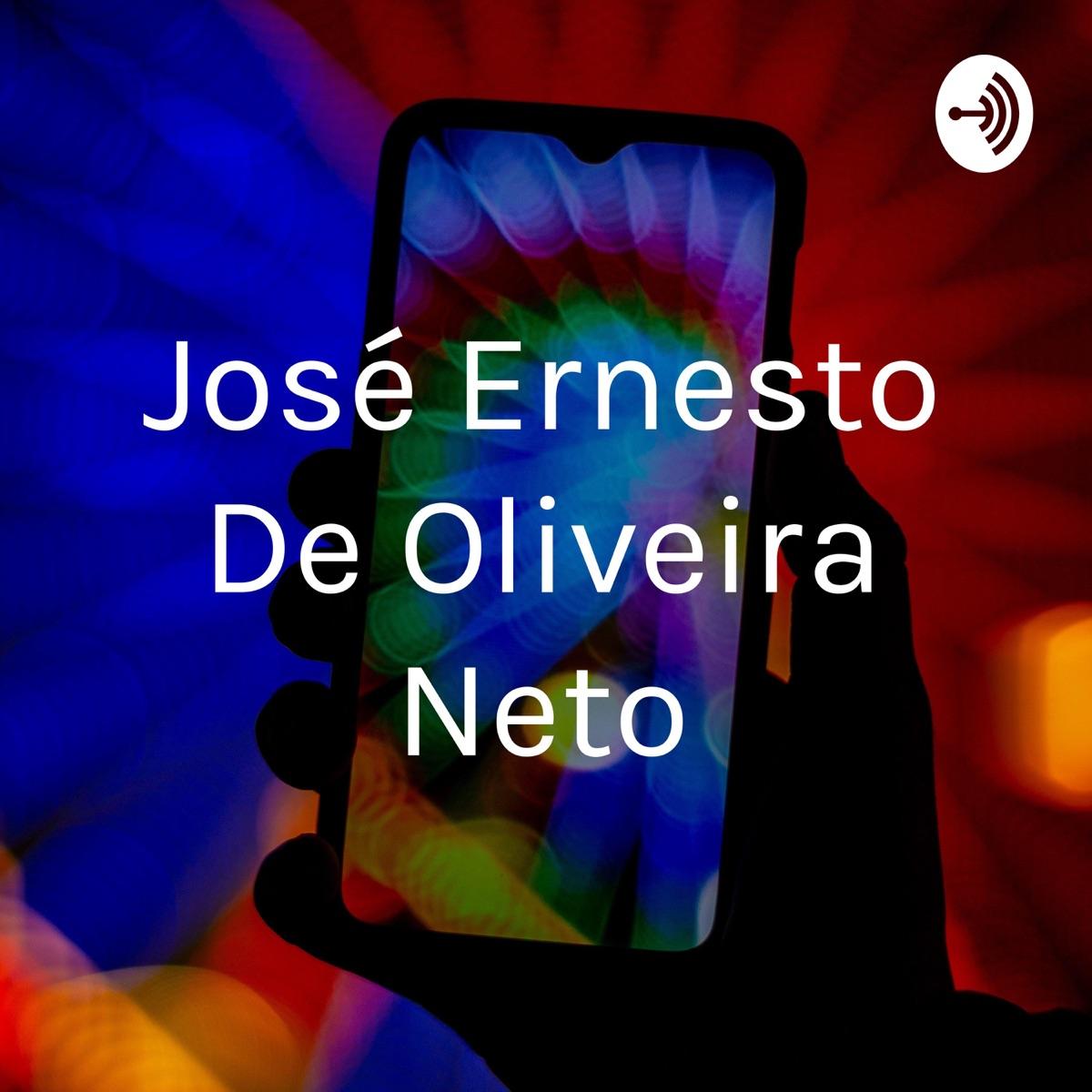 José Ernesto De Oliveira Neto