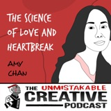 Amy Chan | The Science of Love and Heartbreak