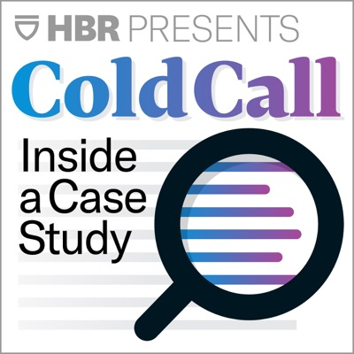 Cold Call:HBR Presents / Brian Kenny