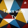 Talks with Ty artwork