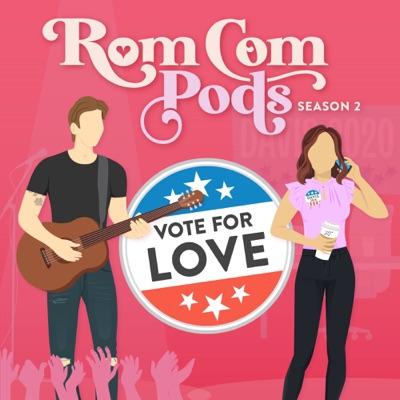 RomComPods:Rachael King, Becca Freeman