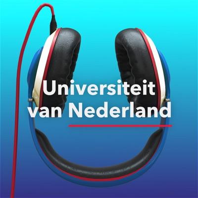 De Universiteit van Nederland Podcast:Universiteit van Nederland