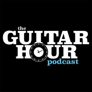 The Guitar Hour Podcast