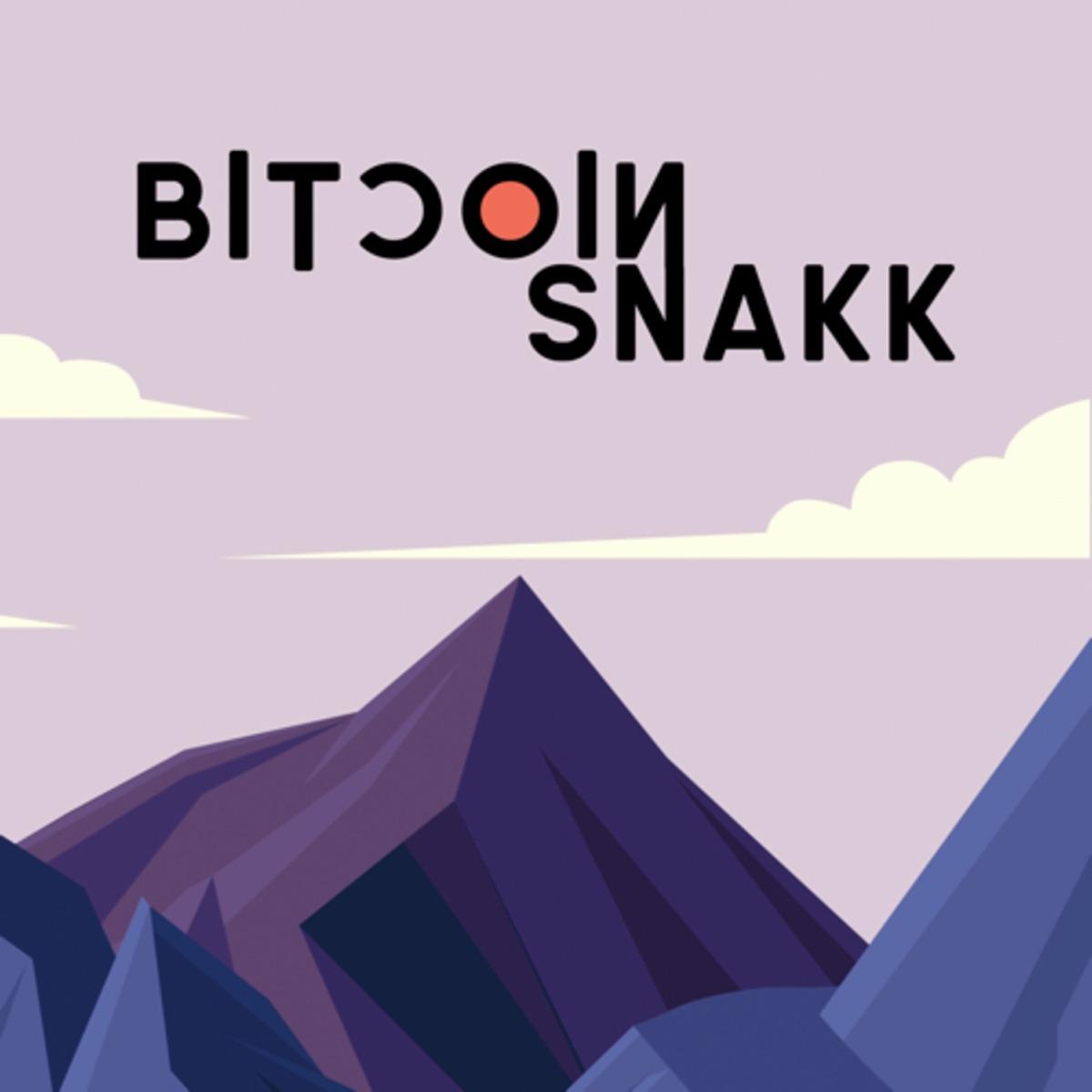Bitcoinsnakk