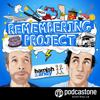 PodcastOne Australia podcast network logo