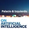 Palacio & Izquierdo on AI artwork