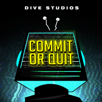 Commit Or Quit podcast