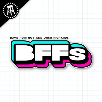 BFFs featuring Josh Richards and Dave Portnoy:Barstool Sports