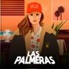 Las Palmeras Sessions artwork