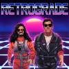Retro Grade Podcast artwork