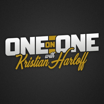 One on One with Kristian Harloff:SEN Audio