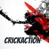 Crickaction artwork