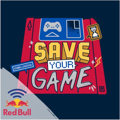 Save Your Game:Red Bull