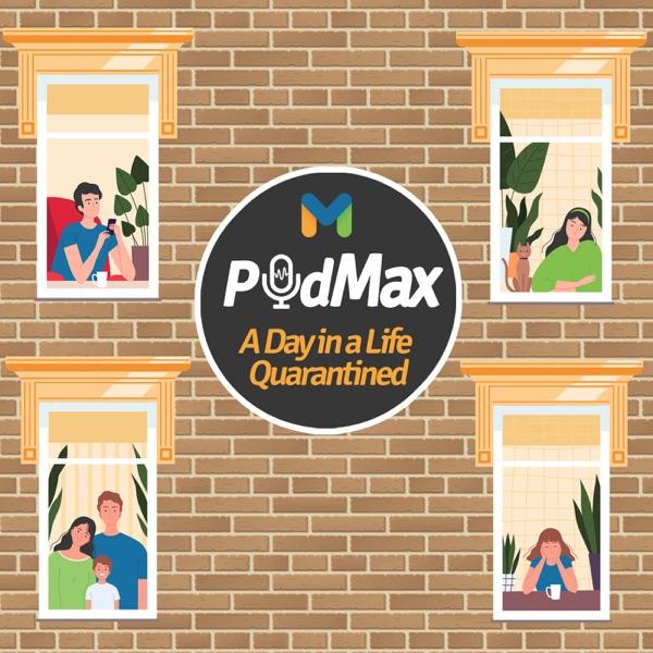 PodMax by Moneymax