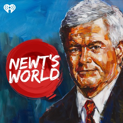 Newt's World:iHeartRadio