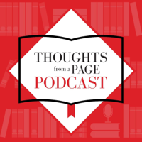 Thoughts from a Page Podcast podcast