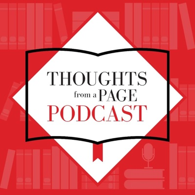 Thoughts from a Page Podcast