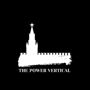 The Power Vertical Podcast by Brian Whitmore