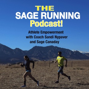 Sage Running Podcast