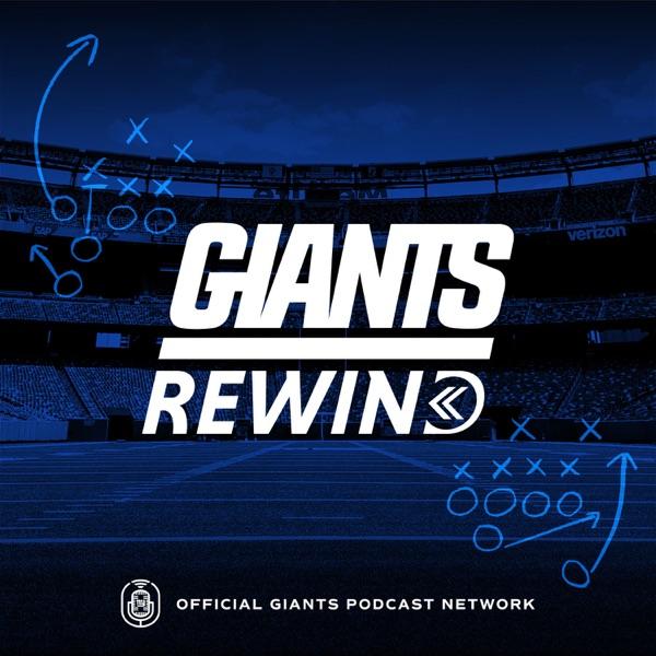 Giants Rewind | New York Giants