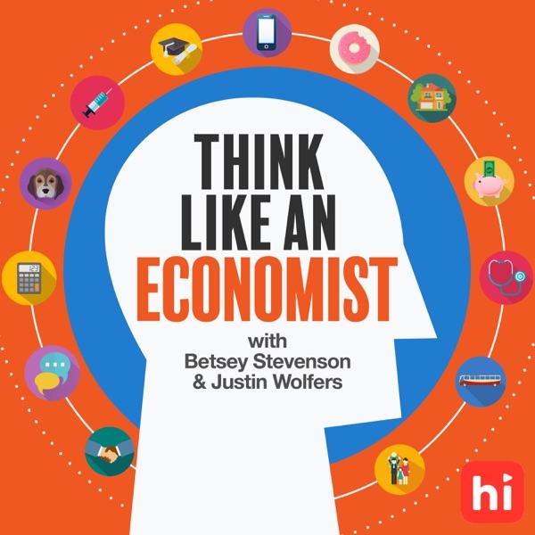 Think Like An Economist image