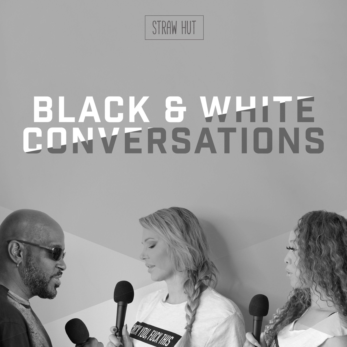 Black and White Conversations