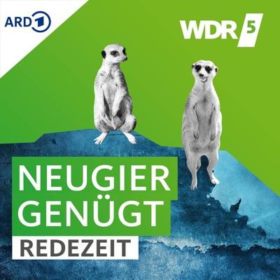 Wdr5 Redezeit