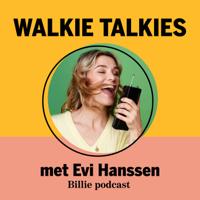 Walkie Talkies - met Evi Hanssen