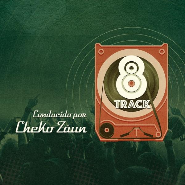 8 Track.