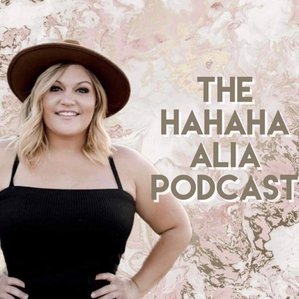 The HAHAHA Alia Podcast