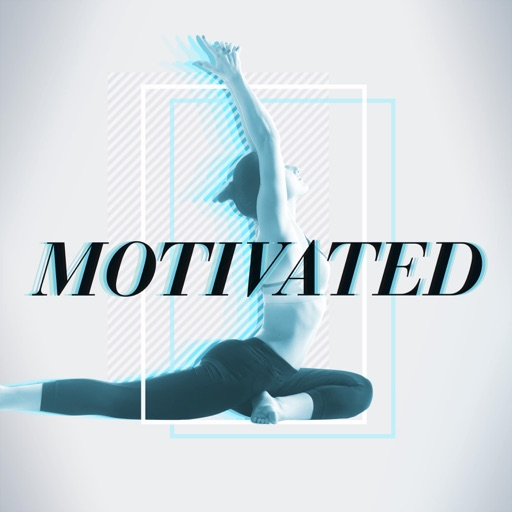 Cover image of Motivated