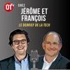 Chez Jérôme et François