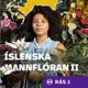 Íslenska mannflóran II - Hlaðvarp