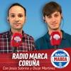 Radio MARCA Coruña artwork