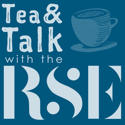 Tea and Talk with the RSE