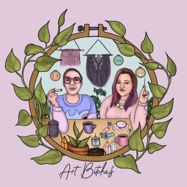 art bitches image